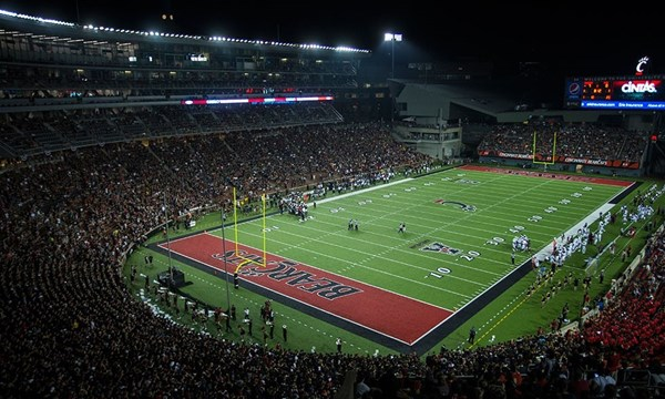 online store 3bfbd 2e746 Nippert Stadium - Facilities - University of Cincinnati Athletics