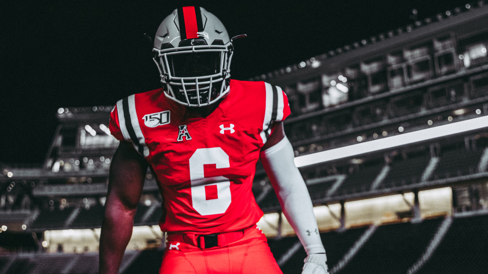 best service c01f5 bf757 Football Unveils #CFB150 Throwback Uniform - University of ...