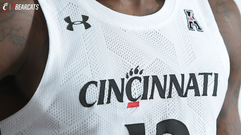 New Under Armour Men's Basketball Uniforms Unveiled